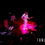 Metallungies gets some Tanlines — Lincoln Hall, Chicago, 7.15.12.