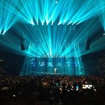 Jay-Z at the Barclays Center, Night 8 (Tonight), Live Stream Video.
