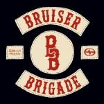 Bruiser Brigade – Bruiser Brigade EP.