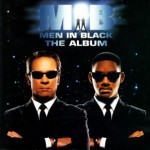 [Found in the Thrift Store] Men in Black: The Album.