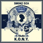 Smoke DZA – Fish Tank / JFK (produced by Lee Bannon).