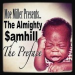 $amhill – The Preface, EP.