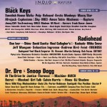 Willl Youtube stream Dr. Dre &amp; Snoop Dogg from Coachella?