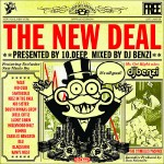 10 Deep Presents The New Deal Mixtape (mixed by DJ Benzi).