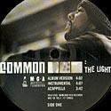 Remix Tuesdays: Common