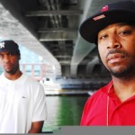 Metallungies Hollers @ Masta Ace & Edo. G, Interview.