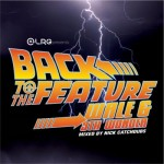 Wale &  9th Wonder – Back to the Feature (Mixed by Nick Catchdubs), Mixtape.
