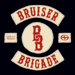Bruiser Brigade &#8211; Bruiser Brigade EP.