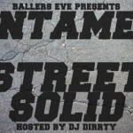 Untamed – Street Solid, Mixtape.