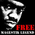 Magestik Legend &#8211; Free.
