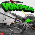 The Further Adventures of Von Pea, Mixtape