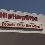 Hiphopsite is closing.