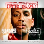 Kardinal Offishall &amp; Clinton Sparks-Limited Time Only Mixtape.