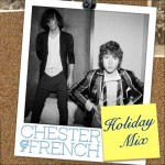 Chester French Holiday Mix 2009.