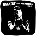 Ratatat Presents Remixes Vol II (Mixtape).