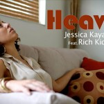 Jessica Kaya – Heavy (ft. Rich Kidd).