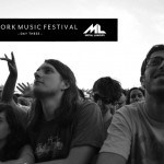 Pitchfork Music Festival- Day Three, Review.