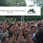 Pitchfork 2011- Day Two, Review.