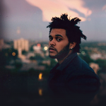 The Weeknd- Kiss Land.