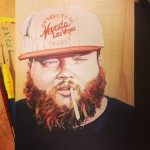 Action Bronson Fun Pack.