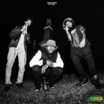 Flatbush Zombies – Club Soda (ft. Action Bronson).