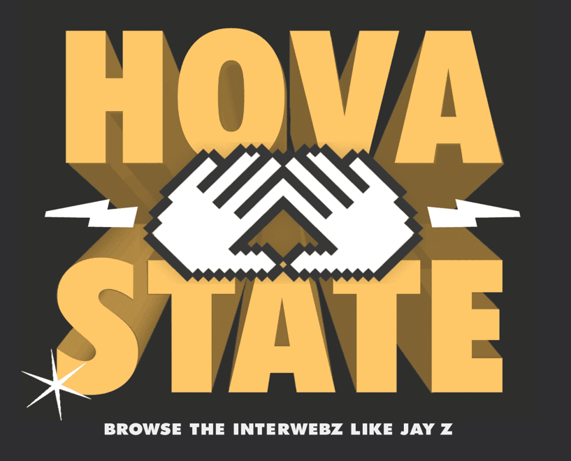 HOVA State.