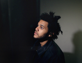The Weeknd – Drunk in Love (Remix).