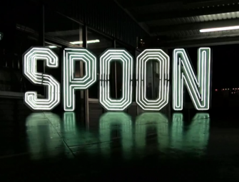 Spoon – They Want My Soul.
