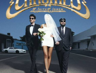 Chromeo – White Women.