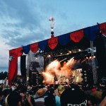Bonnaroo 2014 Day 3 Quick Recap.