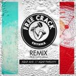 Chynna – Free Crack (Remix) (ft. A$AP Ant, A$AP Twelvyy).