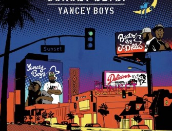 Yancey Boys – Lovin U (ft. Eric Roberson), Video.