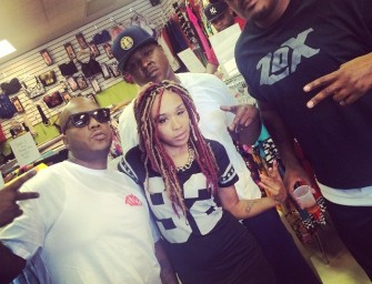 The Lox – You Remind Me (ft. Sevyn Streeter).
