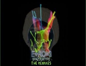 E+RO=3 – good luck (P.U.D.G.E. Remix).