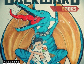 Azizi Gibson – Backwards Books.