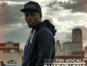 Tim Vocals – Harlem World Nigga.