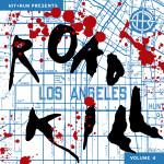 Hit+Run Presents Road Kill, Vol. 4.