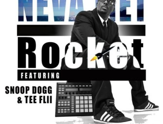 Rocket – Neva Met (ft. Snoop Dogg, TeeFlii) (produced by Rick Rock).