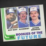 Alchemist – Rookies of the Future (ft. Riff Raff, Action Bronson).