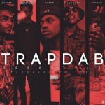 Migos – Trap Dab Freestyle (ft. Peewee Longway, Hoodrich Pablo Juan, Jose Guapo) (produced by TM88).