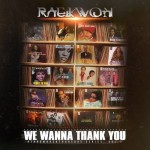 Raekwon – We Wanna Thank You, Mixtape.