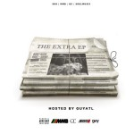 MoneyMakinNique x Johnny Cinco – The Extra EP.
