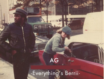 Ray West & A.G. – Everything's Berrii Deluxe.