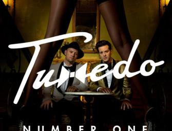 Tuxedo (Mayer Hawthorne x Jake One) – Number One.