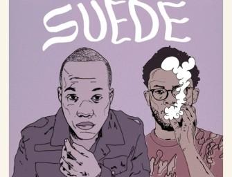 NxWorries (Anderson.Paak & Knxwledge) – Suede.