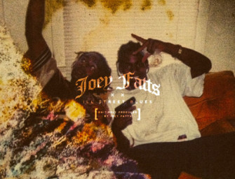 Joey Fatts – Same Sh%t (ft. Curren$y).