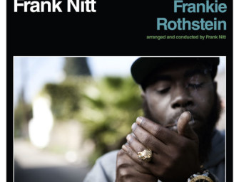 Frank Nitt – Official Supreme (ft. Botni Applebaum), Video.