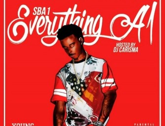 SBA1 – Whatever (ft. TeeFLii).