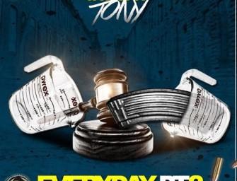 Jackboi Tony – Everyday (Part II).