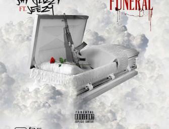 Shy Glizzy – Funeral (Remix) (ft. Jeezy).